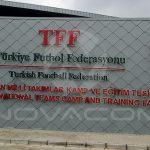 TFF RİVA TESİSLERİ