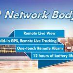 Body / Vücut  Kamerası